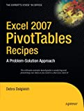 img - for Excel 2007 PivotTables Recipes: A Problem-Solution Approach (Expert's Voice in .NET) book / textbook / text book