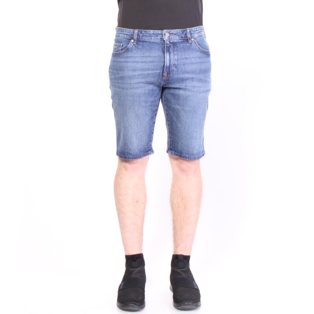 Hugo Boss Mens Maine Shorts Shorts 99/% Polyester 1/% Elastane