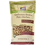365 Everyday Value Organic Dried Garbanzo Beans, 16 oz
