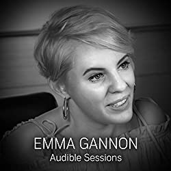 FREE: Audible Sessions with Emma Gannon