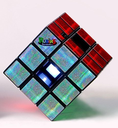 Techno Source Rubik's Revolution (Rubiks Revolution Electronic)