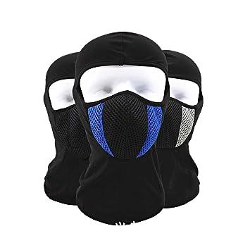 83df217846ff cou moto masque multifonction cagoule chasse casque moto enfant jouet masque  pour motard bandana moto deguisement