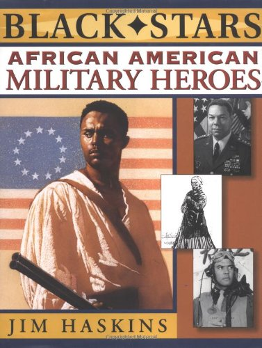 Search : African American Military Heroes (Black Stars)
