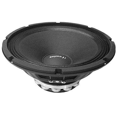 Beyma PRO65ND 6.5 Inch Competition Series 200 watt 4 ohm Mid-bass//Midrange