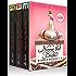 Never the Bride Bundle, Always the Baker, Always the Wedding Planner & Always the Designer - eBook [ePub]: Books 1-3 of the Emma Rae Creation Series (Emma Rae Creations)