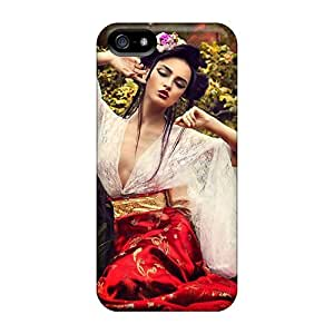 Iphone 5/5s Case Cover Skin : Premium High Quality Japanese Model Case