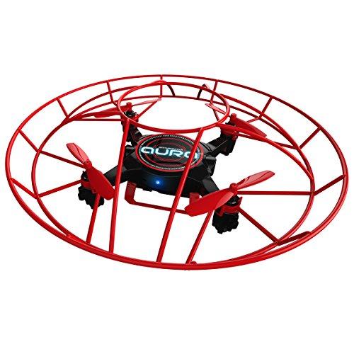 51YOOSzpYaL - KD Interactive Aura Drone with Glove Controller