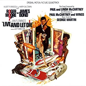 Live and Let Die (Original Motion Picture Soundtrack)