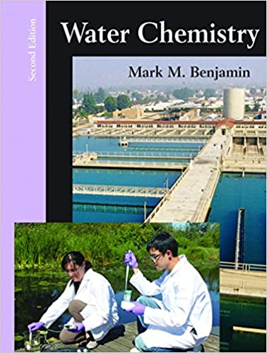 mark benzamin water chemistry solution