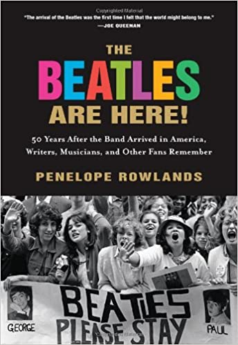 ?READ? The Beatles Are Here!: 50 Years After The Band Arrived In America, Writers, Musicians & Other Fans Remember. codigo unicos general research vehicle placed