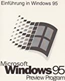 Windows 95 : Sneak Preview, Reisner, Trudi, 1567615384