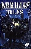 Arkham Tales, Jason Andrew, James Ambuehl, Matthew Baugh, 1568821859