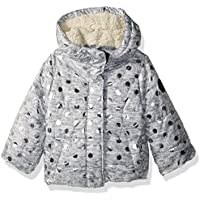 Steve Madden Baby Girls' Fashion Outerwear Jacket (More Styles Available)