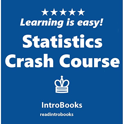[Best] Statistics Crash Course<br />RAR