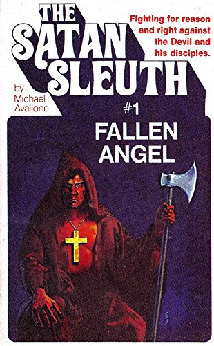 book cover of Fallen Angel