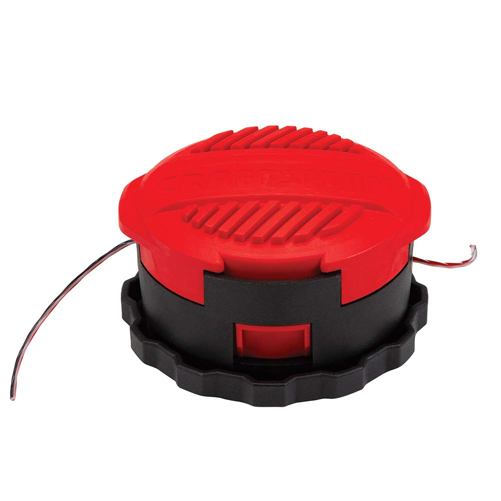 CRAFTSMAN CMZST260H Quickwind String Trimmer Replacement Spool Head
