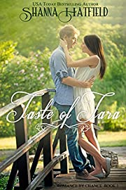 Taste of Tara (Romance by Chance Book 1)
