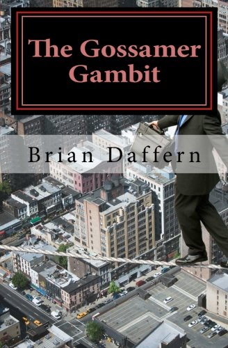 The Gossamer Gambit (Gossamer Ghost)