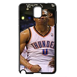 Basketball star Russell Westbrook phone Case Cove For Samsung Galaxy NOTE 3 Case FANS4812748