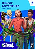 The Sims 4 - Jungle Adventure [Online Game