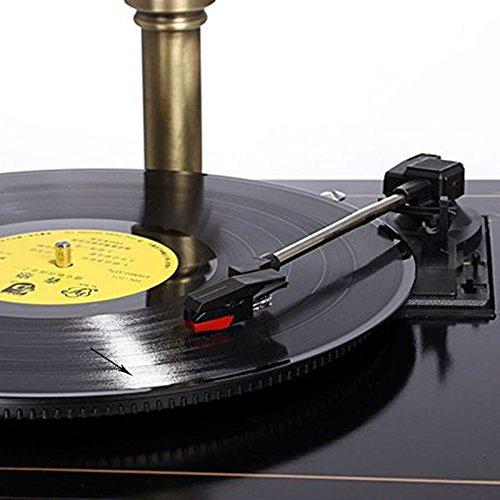 Professionelle Audio-aufnahme Plattenspieler Vinyl Stylus Nadel Dynamische Magnetische Lp Vinyl Recorder Reader Für Plattenspieler Plattenspieler Grammophon Zubehör Professionelle Audiogeräte
