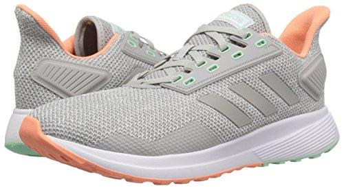 grey Adidas Femme chalk Duramo Grey Coral 9 FwFqr