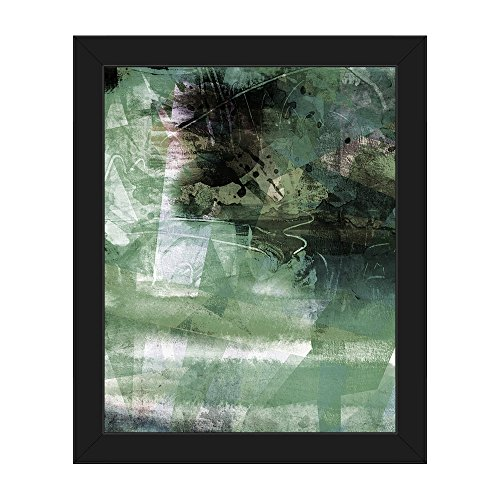 The Depth of Sorrow: Distressed Modern Contemporary Abstract
