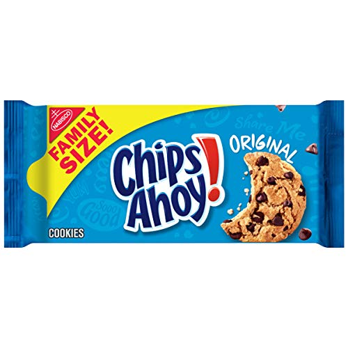 chips ahoy chocolate chip cookies - 8