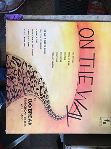 ON THE WAY - Original Songs by Sister Kathleem Melia - Franciscan Sisters of Chicago