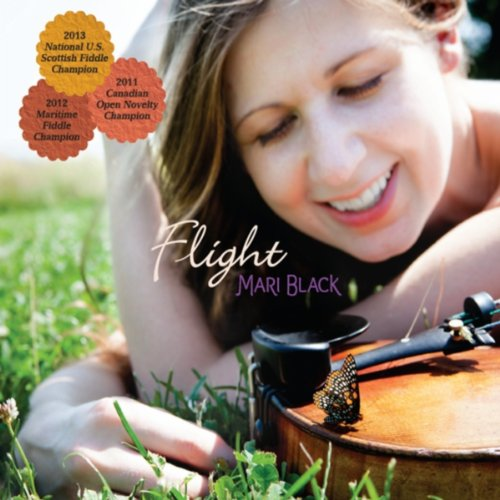 Taking Flight: Maison De Glace / Indian Point / Reel De Mattawa / Struan Robertson (Mari Black Flight)