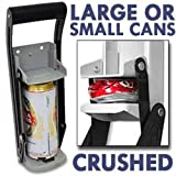 Can Crusher - Large & Small Can - (16 OZ)