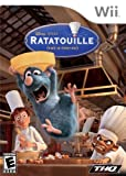 Ratatouille - Nintendo Wii by THQ