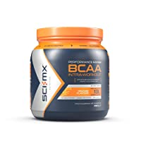 Sci-MX Nutrition BCAA Intra-Workout, Orange, 480 g