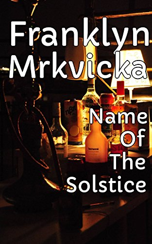 Name Of The Solstice - Searching At The - Solstice Names