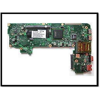 HP 2133 Netbook Motherboard w// 1.6Ghz Intel Atom CPU 501047-001