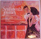living Series Sentimental Journey Vinyl Lp 1/25