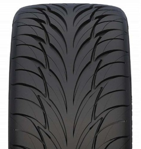 Federal SS-595 All-Season Radial Tire - 195/45R15 78V 149K5AFA