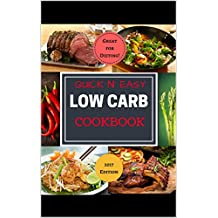 Low Carb Cookbook: Simple | Delicious | Diet Friendly
