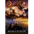 Warrior Prince: Dragon-Shifter Romance (Dragon Lords Anniversary Edition)