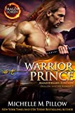 Warrior Prince: Dragon-Shifter Romance (Dragon Lords Anniversary Edition)