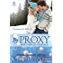 By Proxy (Heart of Montana Book 1)