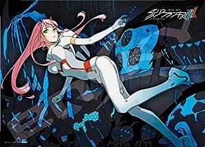 ダーリン・イン・ザ・フランキス DVD