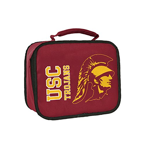 Officially Licensed NCAA USC Trojans Sacked Lunch ()