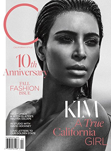 C California Style | September 2015 - 10th Anniversary
