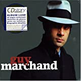 CD Story : Guy Marchand (inclus livret)