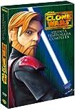 Star Wars: The Clone Wars - Temporada 5 Completa [DVD]