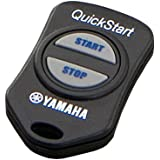 Yamaha 7XF-Y8600-00-00 Wireless Remote for Models EF4500iSE and EF6300iSDE