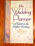 Our Wedding Planner 9781877719097