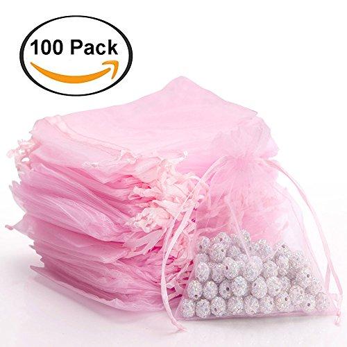 Candy Pink Bag - 3
