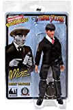 The Three Stooges 8 Inch Action Figures: Dizzy Doctors Moe